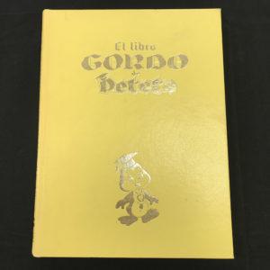 El libro gordo de Petete - Amarelo. Portada