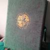Superstición bruxos arqueólogos - Libro de San Cibrán. Portada