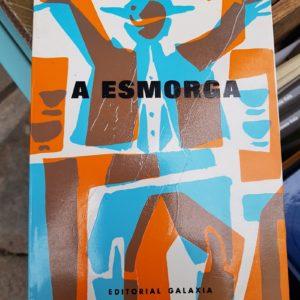 A esmorga, de Eduardo Blanco Amor