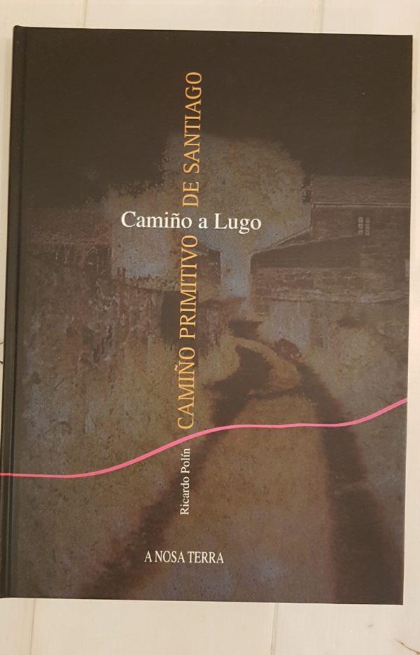 Camiño a Lugo. Camiño primitivo de Santiago