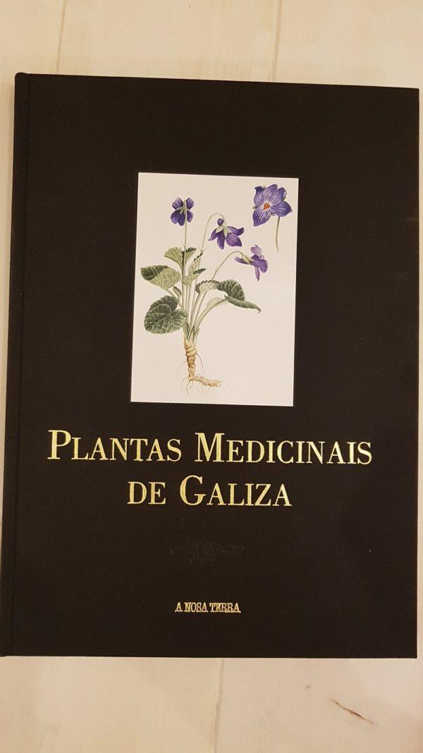 Plantas medicinais de Galiza