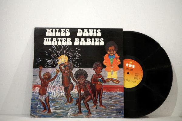 Miles Davis Water Babies